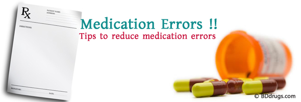 preventing medical errors Medication errors in nursing are a scary reality for many medical professionals  take control and learn actionable tips for preventing medication errors in nursing .